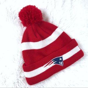 New Era New England Patriots Beanie